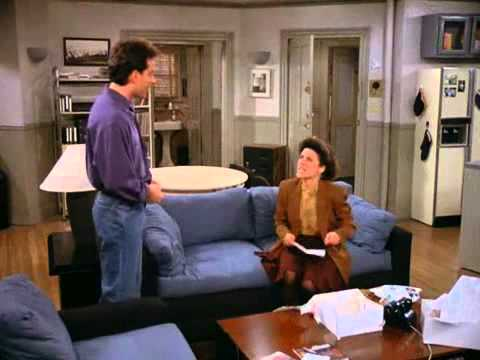 The Economics Of Seinfeld: What's the right Gift to give; cash?