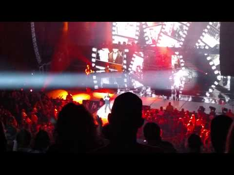 Def Leppard - Photograph 7/24/15 @ Saratoga Performing Arts Center