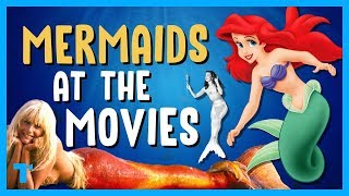 The Little Mermaid and a History of Mermaids