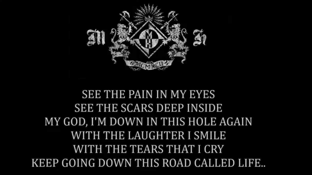 Nachtmystium - Silencing Machine Lyrics   MetroLyrics