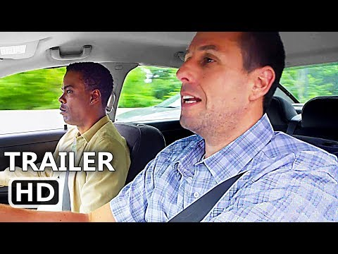 THE WEEK OF Official Trailer (2018) Adam Sandler, Chris Rock, Netflix Comedy Movie HD