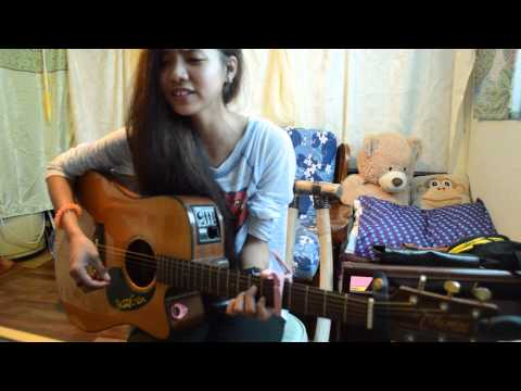 Flashlight - Jessie J - Guitar Cover (Acoustic)