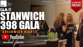🍿 Real Estate Events | 398 Stanwich Gala in Greenwich, CT