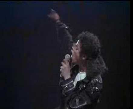 Michael Jackson ~ Man in the Mirror 1988 ~ Beautiful Song!!!