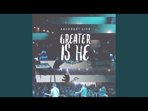 Greater Is He (feat. Marcos Witt)