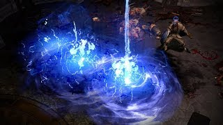 Path of Exile: Harbinger Storm Call