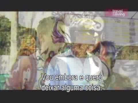 Tony Bourdain em São Paulo - Parte 05