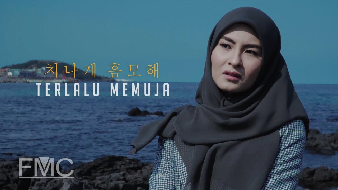 Wany Hasrita - Terlalu Memuja (Ost Drama Curi-Curi Cinta - Official Music Video)