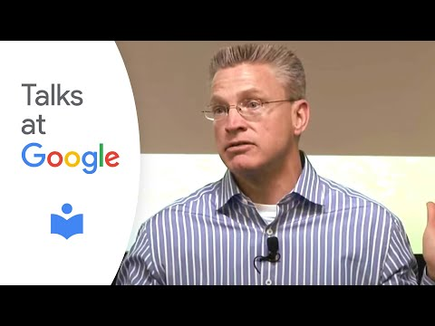 "Gary Haugen: ""The Locust Effect"" | Talks at Google"