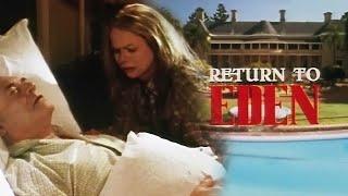 Возвращение в Эдем – заставка 1