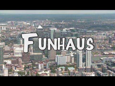Funhaus 90s Sitcom Intro