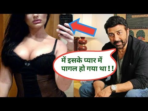 SUNNY DEOL Wanted to Marry This Girl  | Latest Bollywood News | Apm Pixels Facts