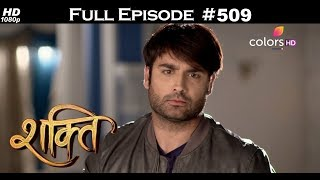 Shakti - 10th May 2018 - शक्ति - Full Episode