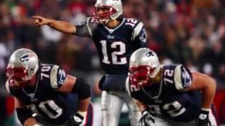 Tom Brady the real Superman