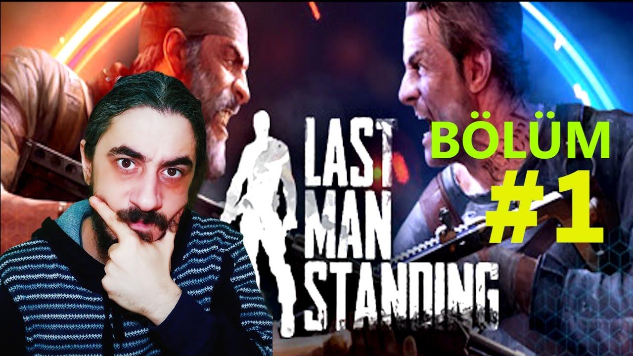 Last Man Standing TÜRKÇE İLK BAKIŞ