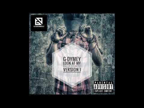 """Dymey-CAMBO - """" Look at my face """" ( dirty version ) Official audio"""