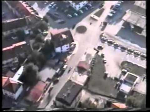 Let iznad Berana