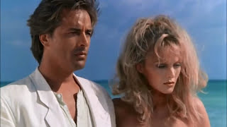 Top 10 Miami Vice Music Moments [HD]