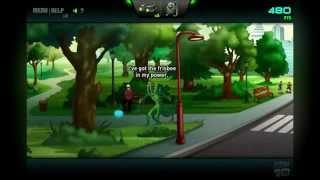 Бен Тен Инопланетное устройство игра Ben 10 The Alien Device game(Игра Бен Тен Инопланетное устройство перенесет тебя в мир фантастических приключений и захватывающих..., 2015-03-02T20:15:36.000Z)