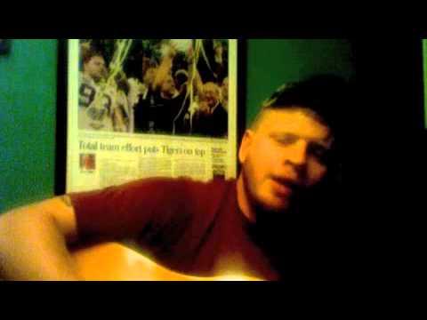 Daryl Singletary - I let her lie (Cover)