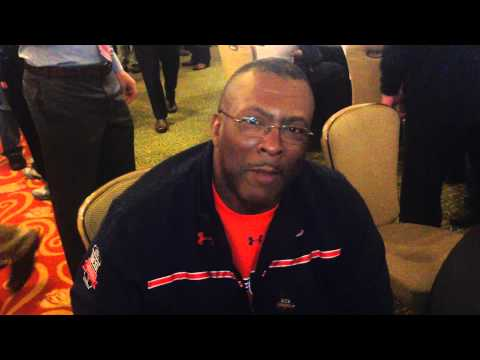Coach Garner's Message to the Auburn Family