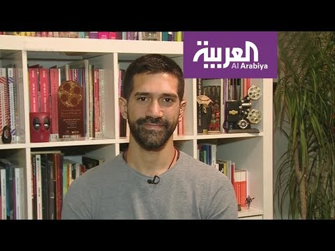 تفاعلكم : الفنان أحمد مجدي يكشف تفاصيل لا أحد هناك  - نشر قبل 13 ساعة
