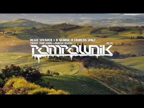 Kevin Spencer & D George x Laurent Wolf - Phunky Star (Ardo & Cometa Remix)