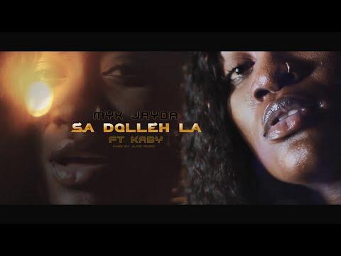 MYK JAYDA SA DOLLEH LA ft KABY ( Official Video )
