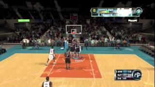 NBA 2k12 5