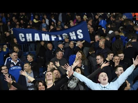 IS RACISM A PROBLEM AT CHELSEA?! 100% CHELSEA DISCUSSES THE RECENT ALLEGATIONS AGAINST CHELSEA FANS Mp3