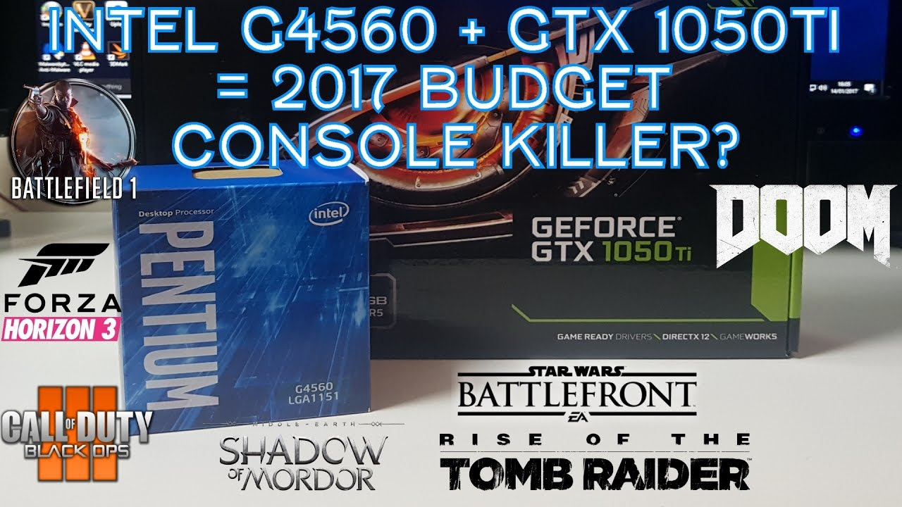 Intel G Ti P Ultra Gaming Benchmarks  Games Tested Youtube