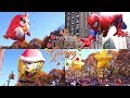Macy's Thanksgiving Day Parade, Manhattan, New York City