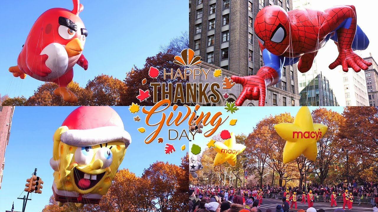 Things to Do in November in New York City (for Tourists and