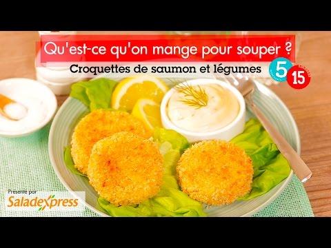 croquettes-de-saumon-et-légumes