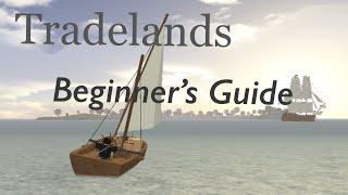 Beginner es Guide für Tradelands! (Roblox : Tradelands)