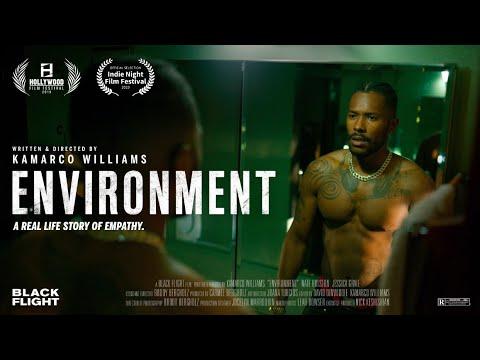 ENVIRONMENT (2020) | AWARD WINNING SHORT FILM | FEATURED IN VARIETY