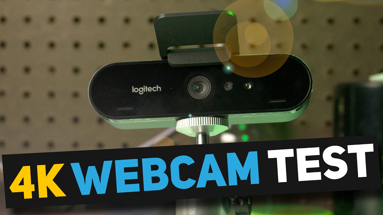 TOP 10 Best Webcams for YouTube Videos & Twitch in 2019
