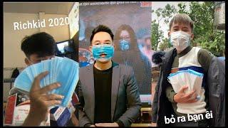 Tik Tok Việt Nam | Dăm Ba Mấy Con Virus Corona Tuổi Gì Làm Khó Được Chúng Tôi ✓ #1