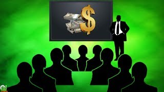 Escuela de negocios - Por Robert Kiyosaki - Resumen animado