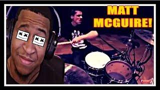 Download lagu He's Got To Be The Criss Angel Of Drums! - Matt McGuire