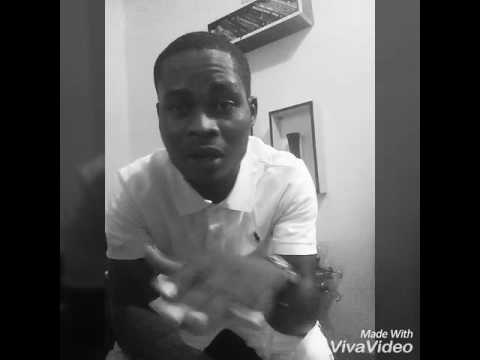 Wizkid Daddy yo cover(freestyle) by Ryimx