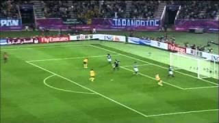 Australia vs Japan: AFC Asian Cup 2011 (FINAL)