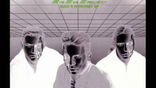 The Time Frequency - Such A Phantasy EP - Ectoplasm