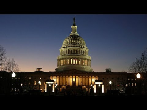 Clock ticking for Congress to renew Section 702 of FISA