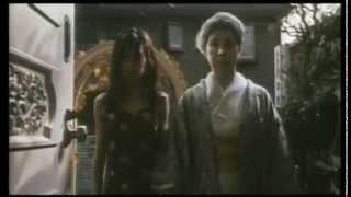 Iki-jigoku - Trailer, japanisch