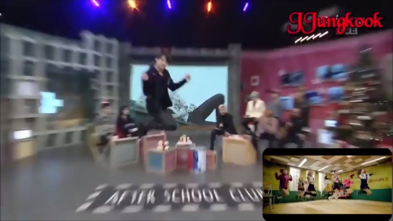 How BTS imitate girl groups dance compilation (BTS Try Not To Laugh Challenge)