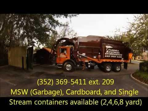 Florida Express Environmental: A Company Snapshot (HD)