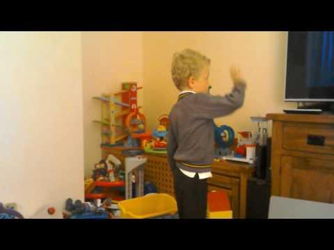 Jump start Jonny Lewis