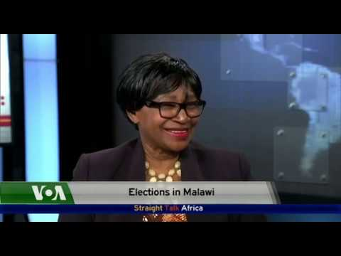 Elections in Malawi - Straight Talk Africa