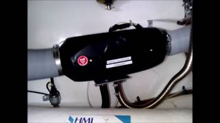 Video Aeroheat Standheizung D 5.2 Marine download MP3, 3GP, MP4, WEBM, AVI, FLV Agustus 2018